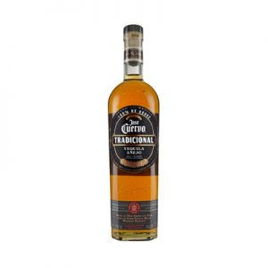 Jose Cuervo Tradicional Anejo Tequila