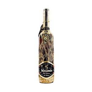 Mocambo 20 Year Old Rum Art Edition Single Barrel