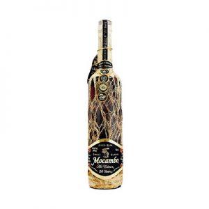 Mocambo 20 Year Old Rum Art Edition Single Barrel
