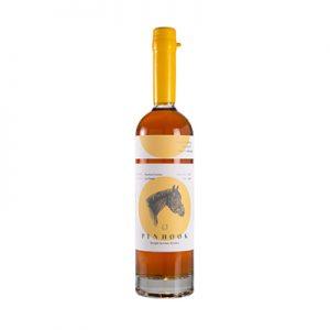 Pinhook Bourbon Country Whiskey Fall 2018