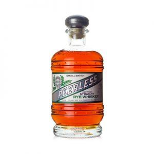 peerless-small-batch-barrel-proof-rye-whiskey