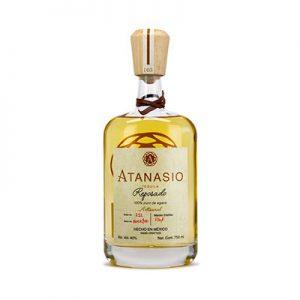 Atanasio Reposado Tequila