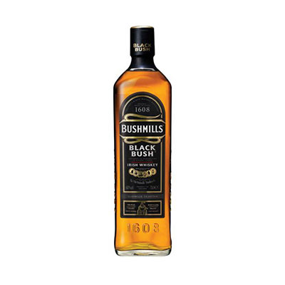 Bushmills-Black-Bush-Irish-Whiskey