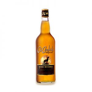 Cu Chulainn Irish Whiskey