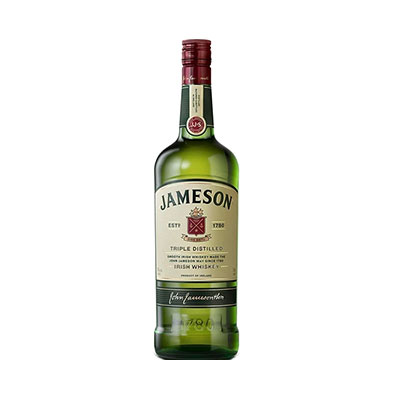 Jameson-Triple-Distilled-Irish-Whiskey