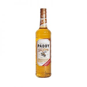 Paddy Bee Sting Irish Whiskey