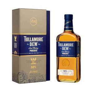 Tullamore DEW Phoenix Irish Whiskey