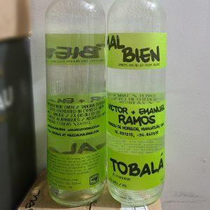 Mezcal Mal Bien Rare Tobala batch 2015