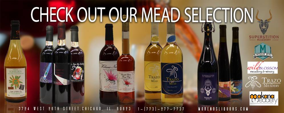 mead-wine